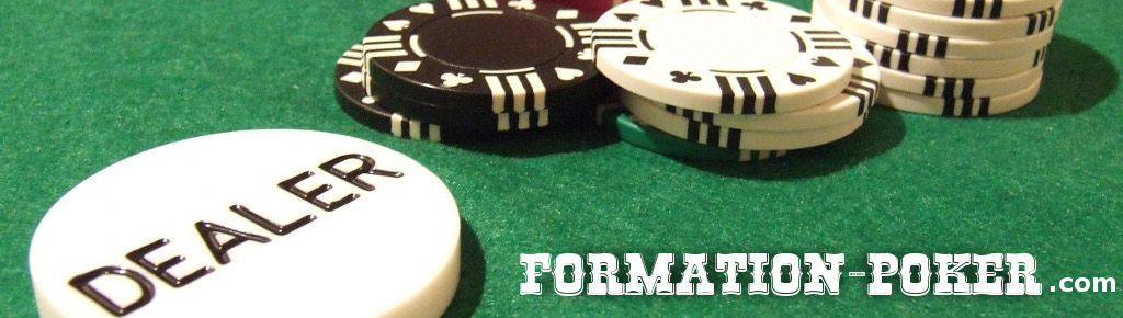 Formation poker